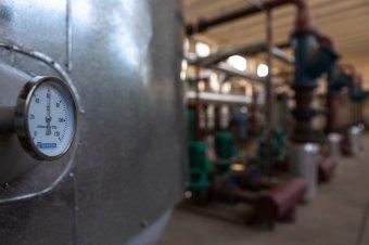 Uniós támogatással újítják fel a bukaresti távhő-rendszert