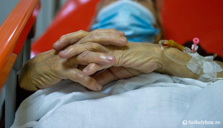Járványhelyzetben nem terhelik feleslegesen a csíkszeredai sürgősségi osztályt a betegek