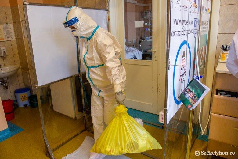 Rafila szerint február-márciusban várható a járvány harmadik hulláma
