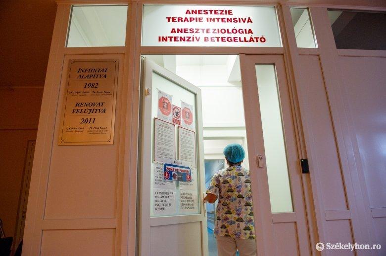 Tízezer új fertőzött, nyolcezer új gyógyult az elmúlt 24 óra mérlege