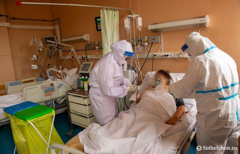 Megjelent a rendelet, lelkész és hozzátartozó is meglátogathatja a súlyos fertőzötteket a kórházban