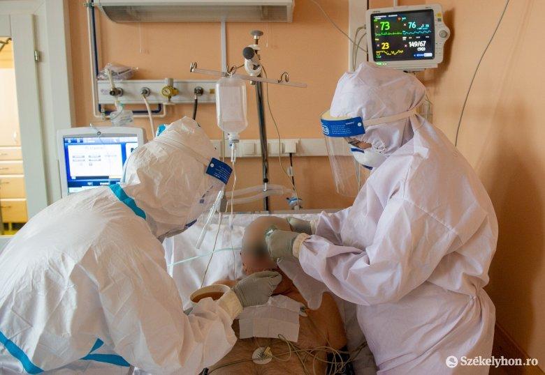 Aradon még nem tudnak Magyarországra szállított betegről, Marosvásárhelyen a székely makacsságra panaszkodnak