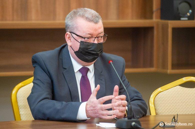Házi őrizet helyett hatósági felügyelet alá került Lukács Antal