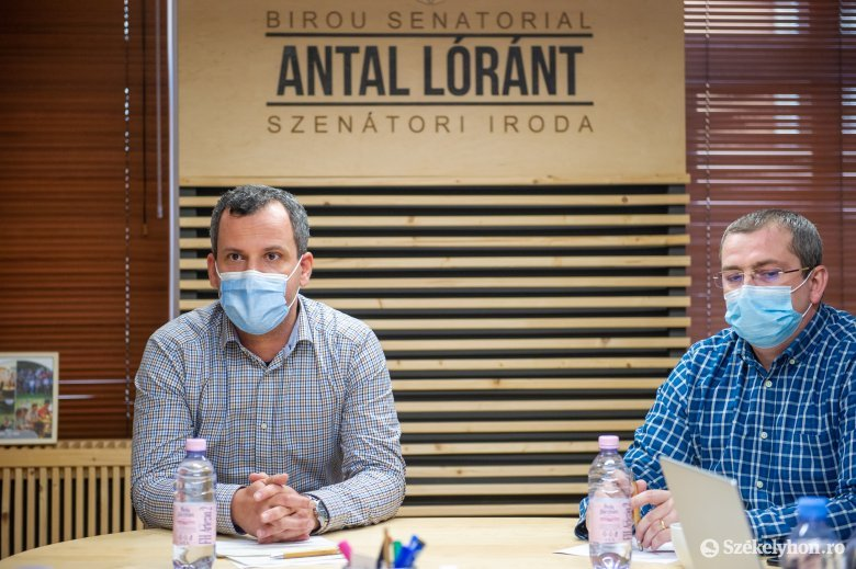Konstruktív ellenzékként, a POL-lal együttműködve dolgozna az RMDSZ-frakció Székelyudvarhelyen