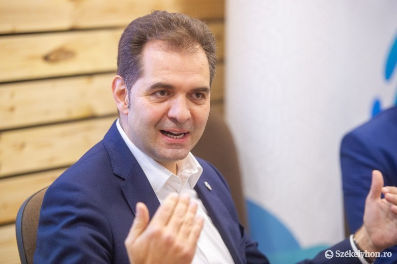 Antal Árpád: az USR-PLUS pártszövetség még megkerülheti a koalíciós megállapodást