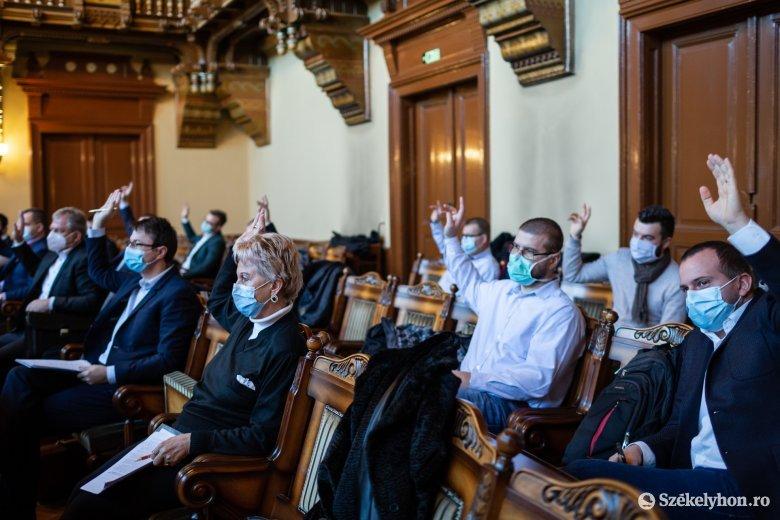 Megvan a testületi többség, ügyvédet fogadhat az udvarhelyi városháza