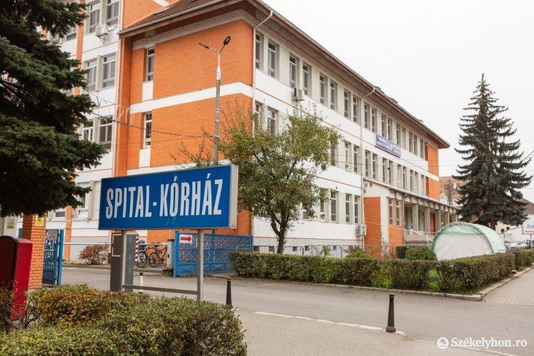 Rendőrségi források szerint öngyilkos lett a brassói és udvarhelyi Covid-kórházak beszerzései miatt vizsgált üzletember
