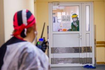Három és félszer több gyógyult, mint új fertőzött Hargita megyében