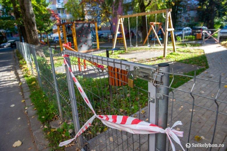 Néhány napig kivárnak a székelyudvarhelyi karanténnal kapcsolatos döntéssel a hatóságok