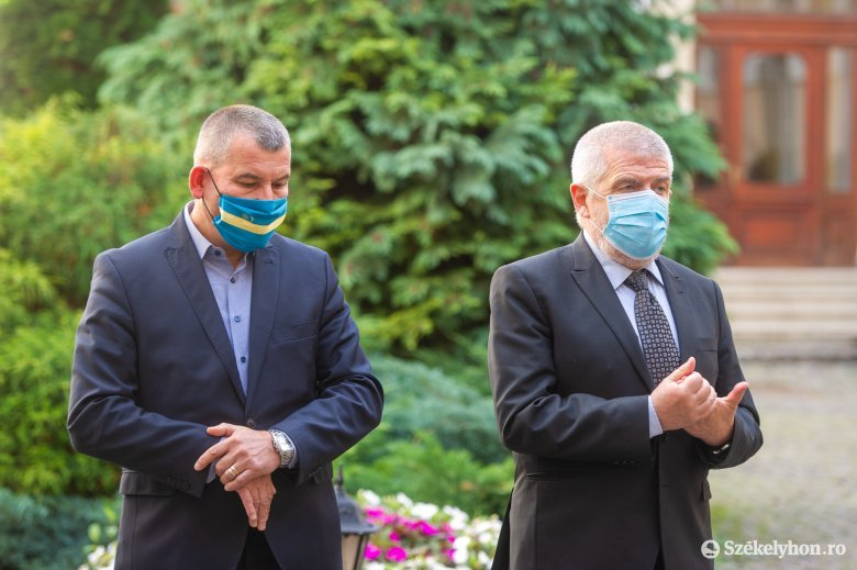 Őrtűzgyújtás a járványügyi intézkedések betartásával