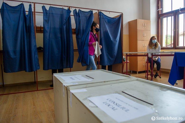 Hargita megye: a 67 polgármesteri tisztségből 48-at az RMDSZ jelöltje nyert el