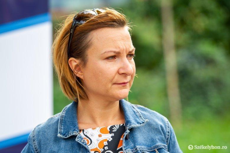 Pálfi Kinga lehet Székelyudvarhely új alpolgármestere