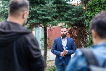Képviselői mandátumot sem vállal a volt székelykeresztúri polgármester