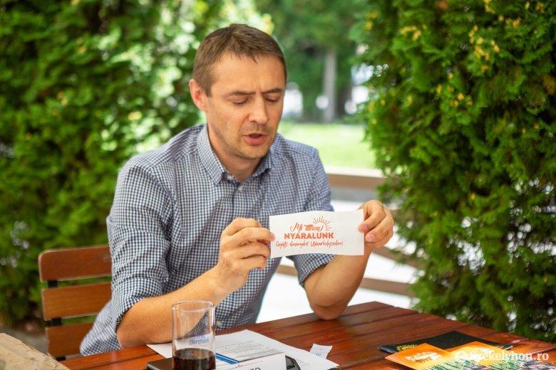 """Mi itthon nyaralunk: helyi szolgáltatókkal a helyi """"turistákért"""""""
