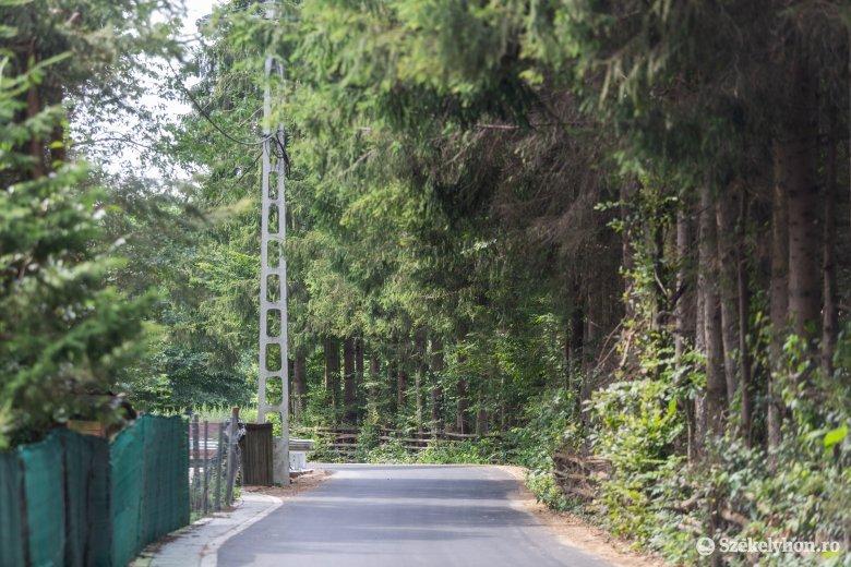 Látványos fejlesztések a Szeltersz-völgyében