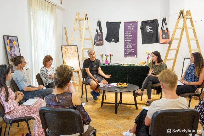 Nyolc bemutatóra készül a székelyudvarhelyi Tomcsa Sándor Színház