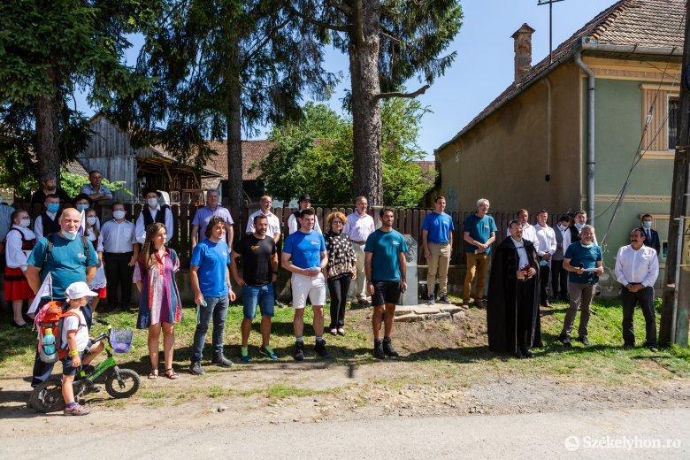 Hargita megyét is átszeli a Via Transilvanica útvonal
