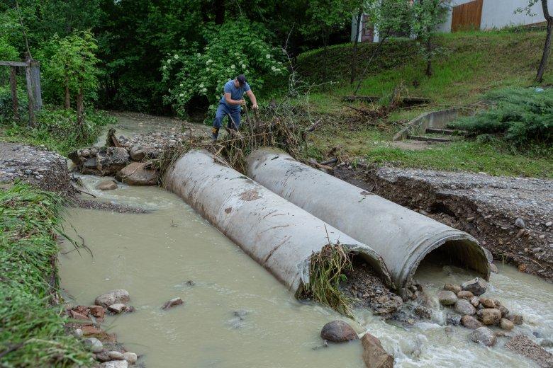 Több tényező is hozzájárul az egyre intenzívebben jelentkező áradásokhoz