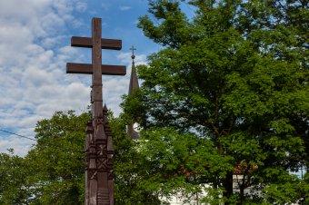 Erdélyi magyar egyházak és hívek Trianonja