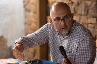 """""""Nincs alternatívája a koalíciónak"""" – Kelemen Hunor szerint az USR sarokba manőverezte magát"""