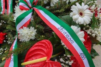 EMSZ: Trianon évfordulója számunkra gyásznap. EMNT: nem fogunk ünnepelni június 4-én!