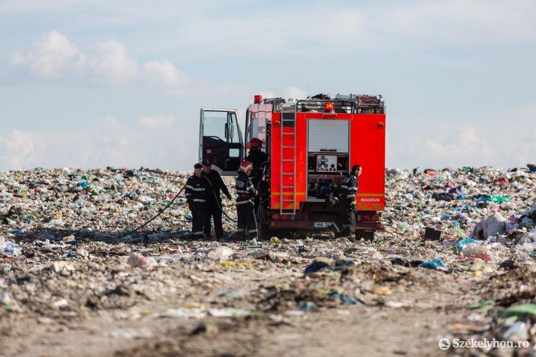 Ultimátum Brüsszeltől: két hónap alatt be kell zárni 15 illegális hulladéklerakót Romániában