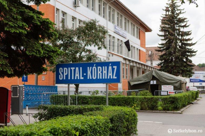 Újabb fertőzést igazoltak, egy személy életét vesztette Hargita megyében