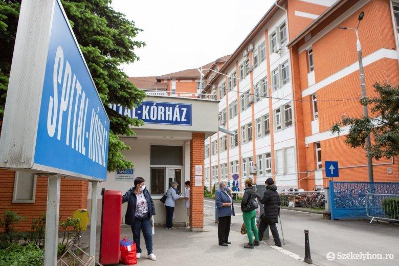 Újabb 13 fertőzést igazoltak egyetlen nap alatt Hargita megyében
