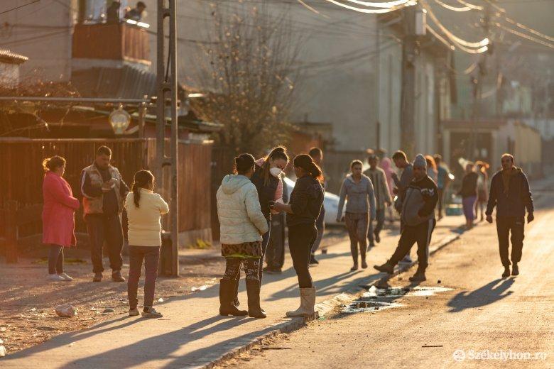 Finoman szólva: nem javított a romák megítélésén a koronavírus-járvány