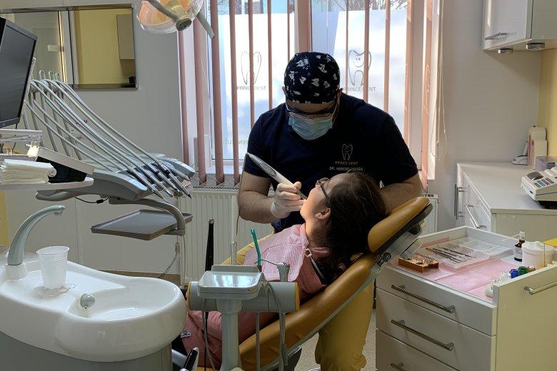 Élethosszig tartó hatást gyakorolhat a gyerekekre az első fogászati kezelés
