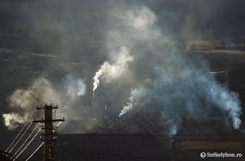 Jelentés: átlagosan 1250 eurónkba kerül évente a légszennyezés, Bukarest európai listavezető