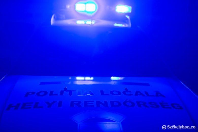 Antal Árpád: bűnvádi eljárás indult a hangosbemondón otthonmaradásra buzdításért