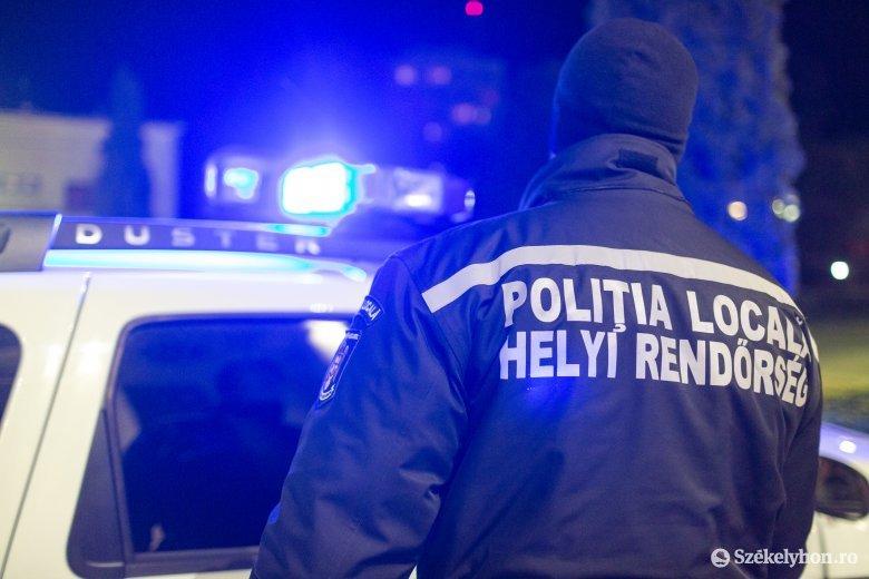 Másfél éve próbálják létrehozni a helyi rendőrséget Csíkszeredában