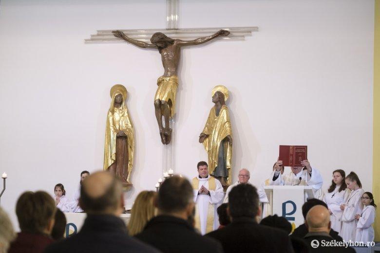 Világméretű ünnepségsorozatra készül a magyarság – huszonnégy órás imádság Székelyudvarhelyen