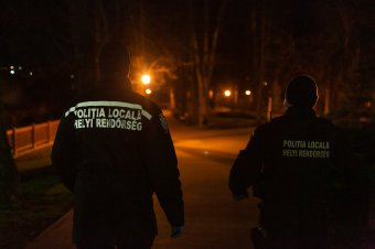 Buktatók sora akadályozza a csíkszeredai helyi rendőrség megalakítását