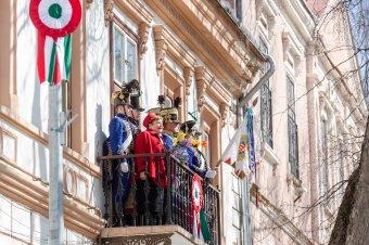 Elutasította a román parlament szakbizottsága, hogy március 15. a magyarság hivatalos ünnepe legyen