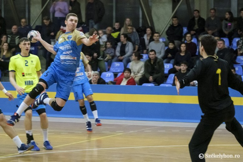 Akár játék nélkül is feljuthat a Bölények Ligájába a Szejke SK