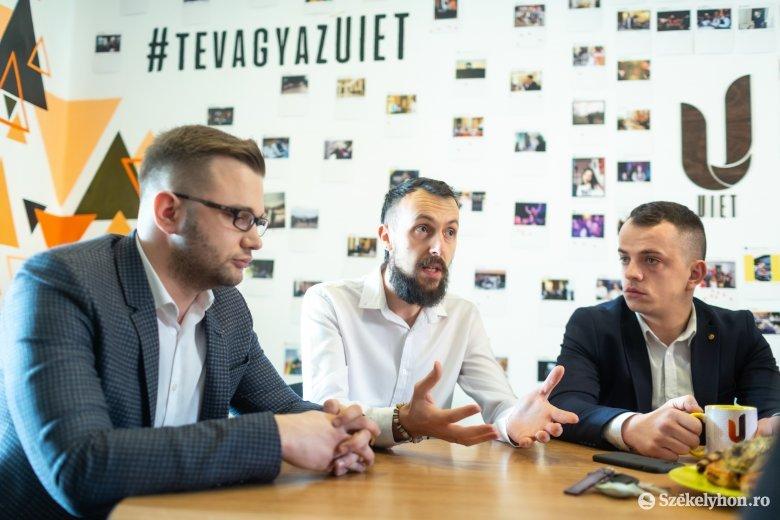 Fiatalokat jelöl önkormányzati képviselőnek az UIET