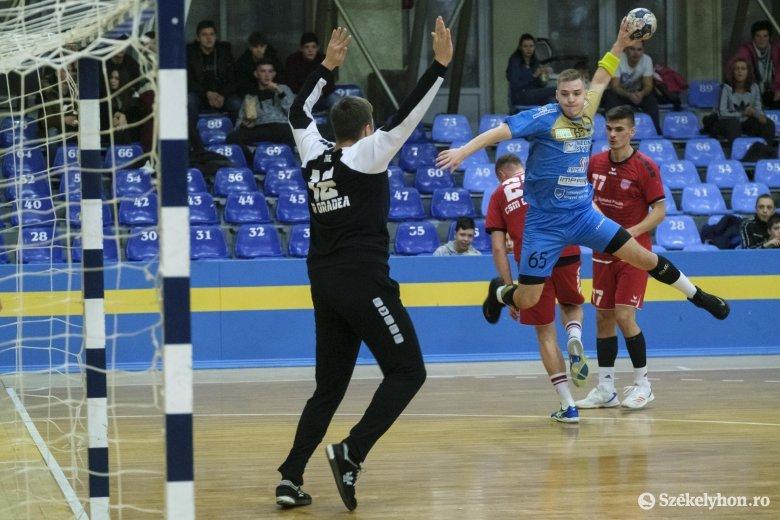 Győzelemmel folytatta a Szejke SK