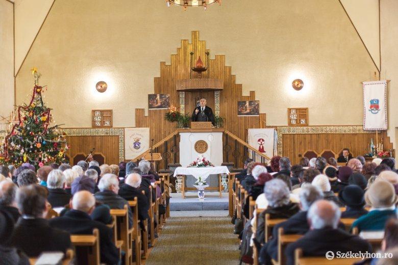 A világon először Erdélyben foglalták törvénybe a vallásszabadságot