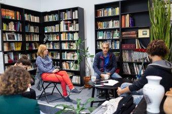 Interaktív meseélményt nyújt a Tomcsa Sándor Színház legújabb előadása
