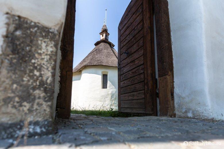 Szinte csak a külföldiek kíváncsiak a Jézus szíve kápolnára, a helyiek elvétve látogatják