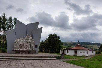 Tárlatokkal, panorámavetítéssel várja a látogatókat az Agyagfalva Emlékház