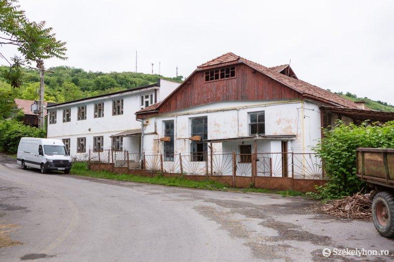 Közösen pályázva hoznák tető alá a székelykeresztúri inkubátorházat