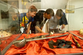 Múzeumok éjszakája Székelyudvarhelyen: középpontban a segesvári csata