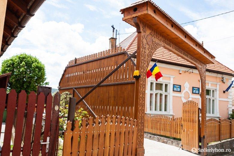 Olyan címert szeretnének, amit Bögöz község minden lakója magáénak érezhet