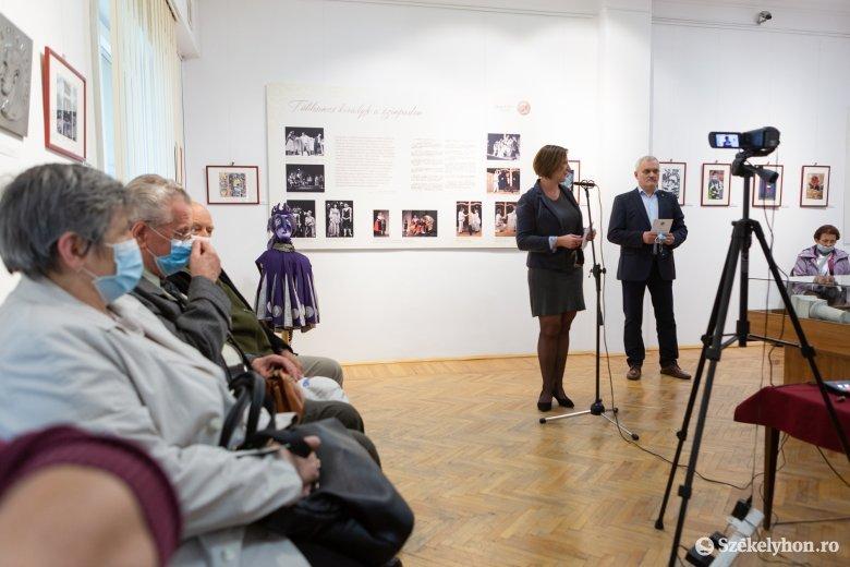 Székely Tündérország örökös követe – Benedek Elekre emlékező kiállítás nyílt Székelyudvarhelyen