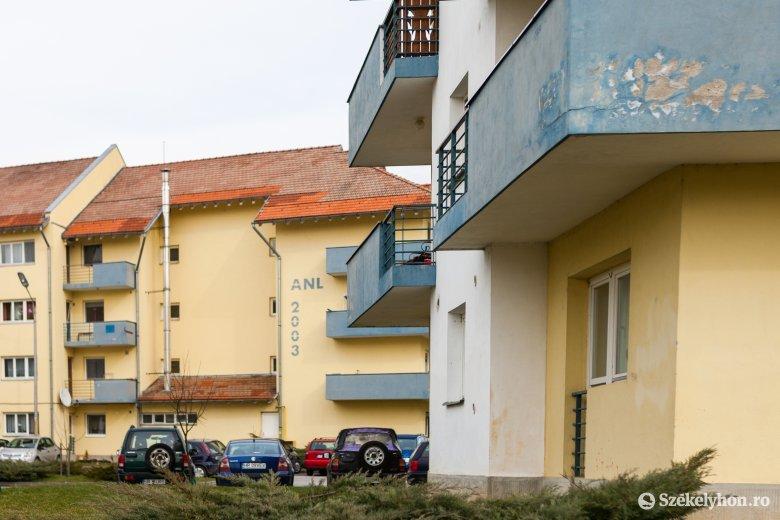 Kedvezőbb árakra számítottak a lakók, az ingatlanügynök szerint még így is jutányosak