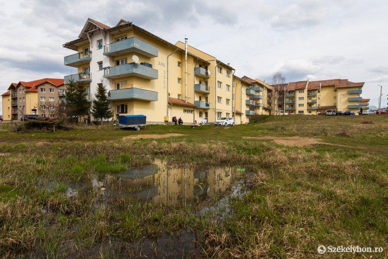 Vízszünet Székelyudvarhelyen: egy lakónegyed érintett