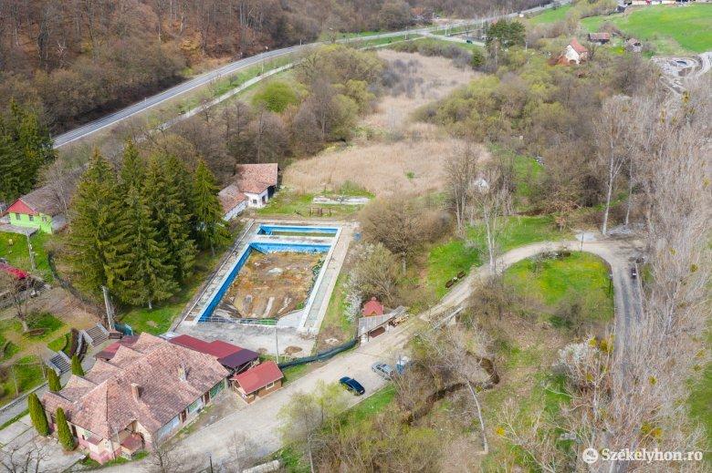 Turisztikai övezetté nyilváníttatnák a Szejkefürdőt, de bőven van még munka a konkrét megvalósításokig